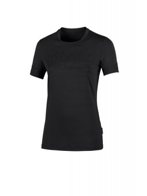 PIKEUR, Koszulka techniczna damska LOA, BLACK 24h