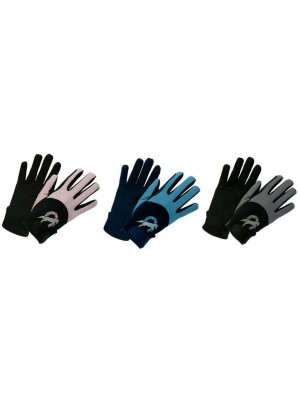 Rękawiczki York Flicka dziecięce