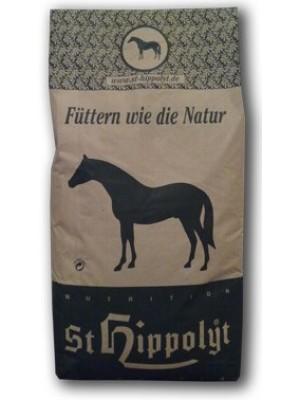 ST HIPPOLYT, Granulat KRAUTER PELLET 20 kg 24h