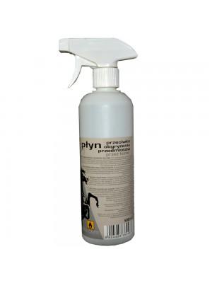 HIPPIKA, Płyn przeciw obgryzaniu przedmiotów przez konie, 500 ml