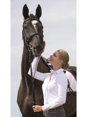 CAVALLINO MARINO, Koszula jeździecka RIMINI