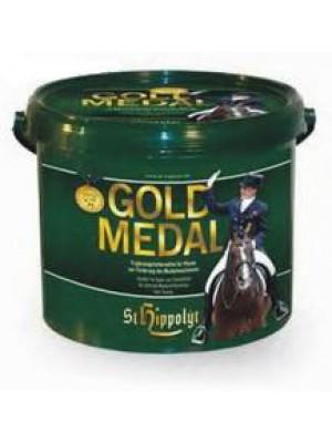 ST HIPPOLYT, GOLD MEDAL 10 KG