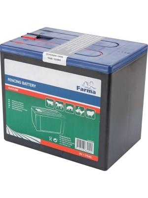 KRAMP, Bateria alkaliczna, 9V, 175 Ah