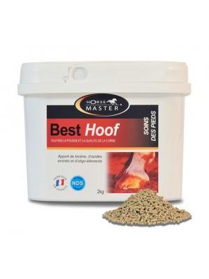 HORSE MASTER, Best Hoof Biotine 24h