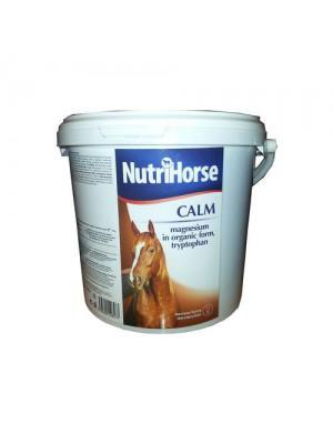 NUTRI HORSE, CALM, 1kg 24h