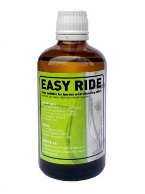 St HIPPOLYT, Preparat wyciszający dla koni sportowych EASY RIDE 100 ml  24h