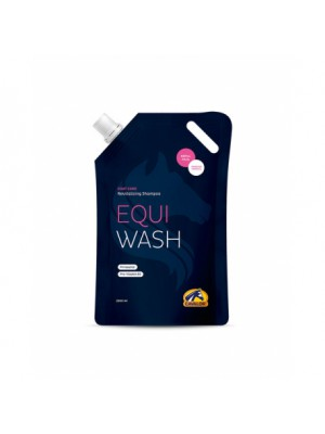 CAVALOR, Equi wash 2000 ml