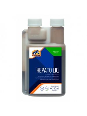 CAVALOR, Suplement wspomagający wątrobę i nerki HEPATO LIQ