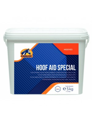 CAVALOR, Suplement na kopyta HOOF AID SPECIAL 5kg