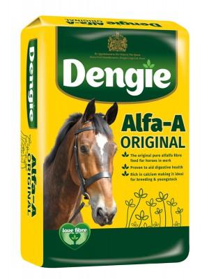 DENGIE ALFA-A Original 20 kg 24h