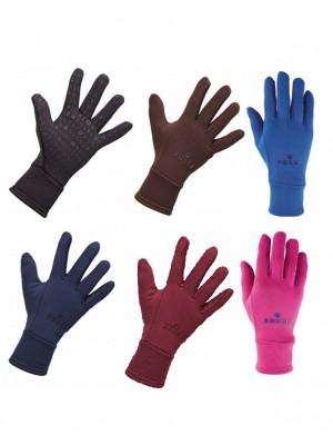 BUSSE, Rękawiczki zimowe młodzieżowe LARS, JR 24h