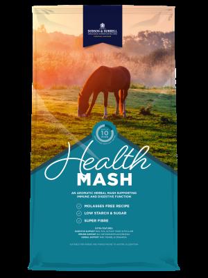 DODSON & HORRELL, HEALTH MASH