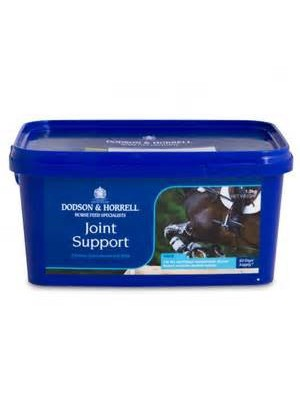 DODSON & HORRELL, Suplement na stawy JOINT SUPPORT, 1,5 kg