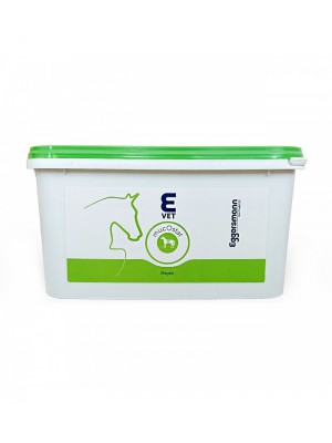 EGGERSMANN, MUCOSTAT- dla koni wrzodowych 3 kg