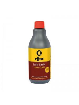 EFFAX, Środek do czyszczenia skór bez wody 24h