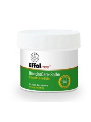 EFFOL, Maść ułatwiająca oddychanie BRONCHOCARE-SALBE 24h