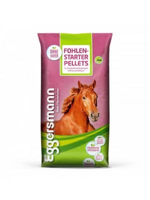 EGGERSMANN, Fohlenstarter Pellets- granulat dla źrebaków 25 Kg