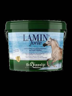 ST HIPPOLYT, Odporność/Przeciwzapalny LAMIN FORTE 3kg