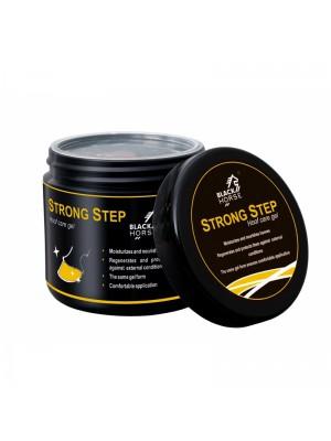 BLACK HORSE, Maska do kopyt STRONG STEP