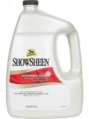 ABSORBINE, Spray SHOW SHEEN 3,8l