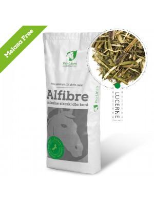 PRO-LINEN, Sieczka z lucerny ALFIBRE LUCERNE MELASA FREE 15 KG