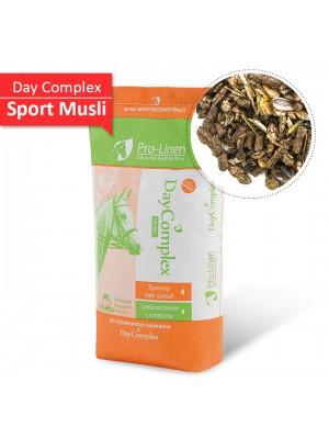 PRO-LINEN, Musli DAY COMPLEX SPORT MUSLI, 20 kg