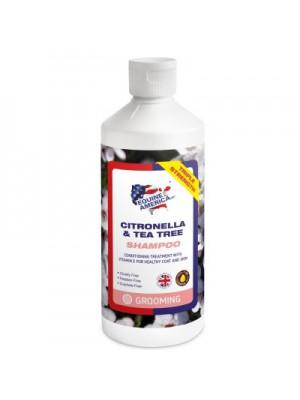 Szampon z odżywką Citronella & T-Tree, 500 ml