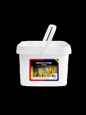 CORTAFLEX, Elektrolity APPLE LYTES POWDER, 2,5kg 24h