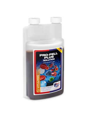 CORTAFLEX, ProPell Plus Solution 1l (zapas na 1 m-c)