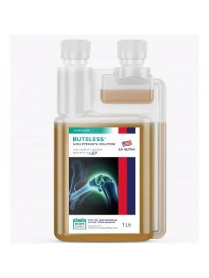 CORTAFLEX, Środek przeciwbólowy i przeciwzapalny BUTELESS HIGH STRENGTH SOLUTION, 1l, zapas na 66 dni