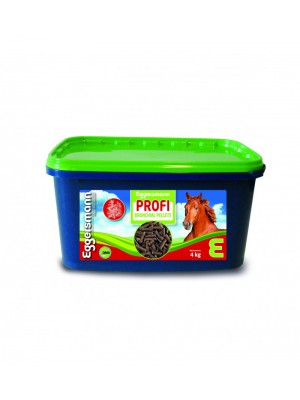 EGGERSMANN, PROFI BRONCHIAL PELLETS - ziołowy suplement dla koni z RAO/COPD (DATA 11.2021)