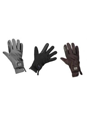BUSSE, Rękawiczki zimowe WINTER SOFTSHELL
