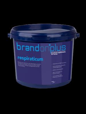 BRANDON PLUS, Schorzenia układu oddechowego, RESPIRATICUM 3kg