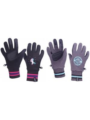 QHP, Rękawiczki zimowe HIDALGO