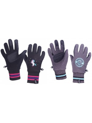 QHP, Rękawiczki zimowe HIDALGO 24h