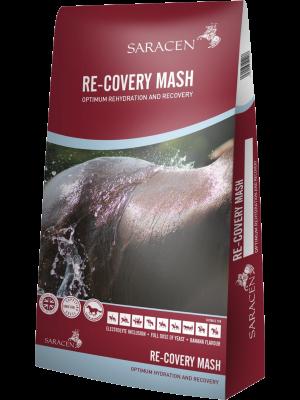 SARACEN, Re-covery MASH 20kg