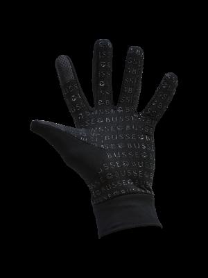 BUSSE, Rękawiczki zimowe dziecięce LUAN