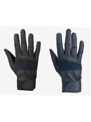 HORZE, Rękawiczki elastyczne z neoprenowym mankietem STRETCH