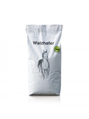EGGERSMANN Walzhafer - Owies Gnieciony 15 kg