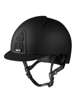 KEP, Kask SMART, BLACK