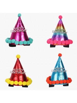 QHP, Urodzinowy kapelusz dla konia