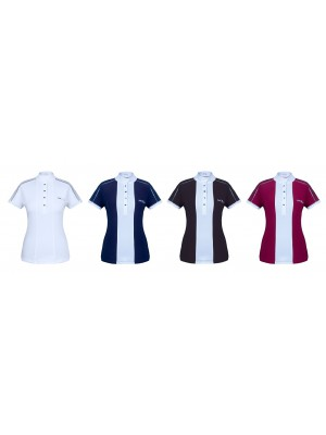 FAIR PLAY, Konkursowa koszulka damska CLAIRE