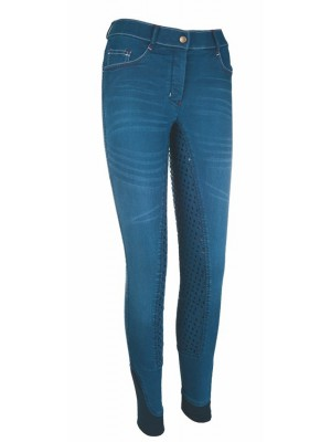 HKM, Bryczesy SUMMER DENIM EASY
