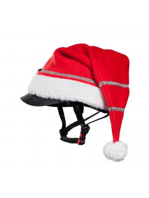 Horze czapka świąteczna dla jeżdzca