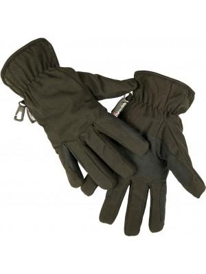 HKM, Rękawiczki zimowe z wypełnieniem THINSULATE