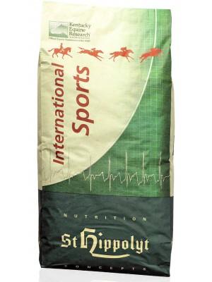 St HIPPOLYT Otręby Ryżowe Pro Rice 20 kg 24h