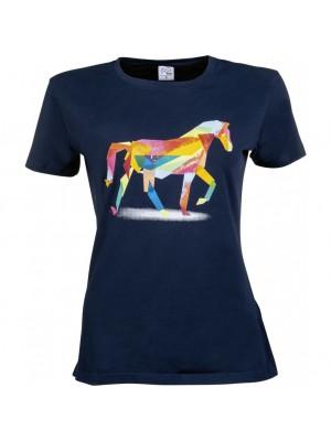 HKM, Koszulka COLOFRUL HORSE 24h