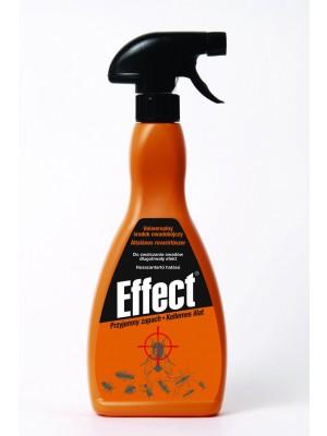 CAN AGRI, Spray na owady latające i biegające do pomieszczeń EFFECT
