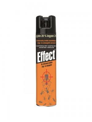 CAN AGRI, Spray na owady do pomieszczeń EFFECT
