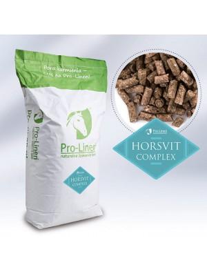 PRO LINEN, Witaminy i minerały HORSVIT, 15kg 24h